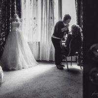 утро невесты :: Абу Асиялов