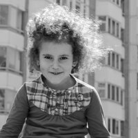 Моя Сирия :: Lё Trotsenko