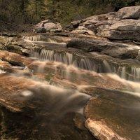 Каменный ручей. :: Slava Sh