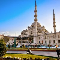 Мечеть :: Алексей Казаков