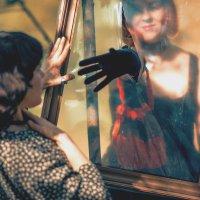 Алиса в стране чудес (червонная королева) :: Nina Zhafirova