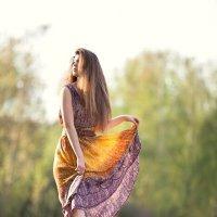 Butterfly :: Мария Ерохина