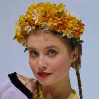 Женский портрет :: Александр Горелов