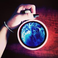 Необычный чай :: Анастасия Болюбаш