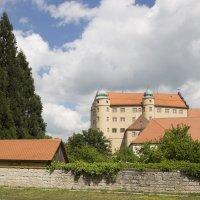 Замок Капфенбург :: Johann Lorenz