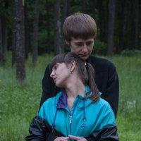 Трагедия ? :: Максим Куванин