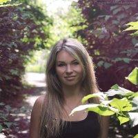 Лия :: Anton Kudryavtsev
