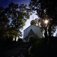 Церковь Святого Николая Чудотворца :: Slava Hamamoto