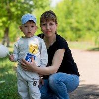 1 июня :: Сергей Сол