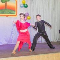 танец :: Наталья Василькова