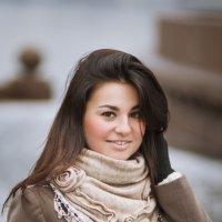 портрет :: Александра Реброва