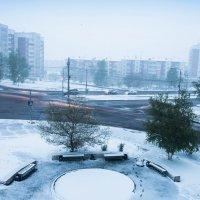"""""""У природы нет плохой погоды..."""" :: Борис Коктышев"""