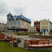 Томск парадный :: Евгения Семененко