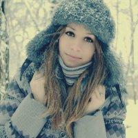 была зима :: Сергей Скорик