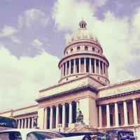 Куба, Гавана :: Yulia Svetlichnaya