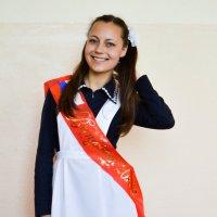 выпускница)) :: Лика Гуриева