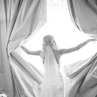 фотосессия невесты :: марина алексеева