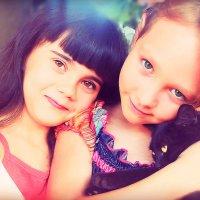 сестренки :: Viktoriya Bilan
