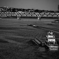 мост :: Арсений Корицкий