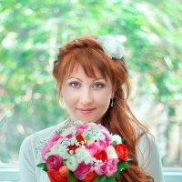 Чудесная :: Алина Филимонова