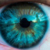 Crimean eye :: Аркадий Алямовский