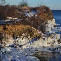 Зимой на Байкале :: Natasha Ignatieva