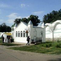 Пекарня ( Николо Угрешский Монастырь) :: Ольга Кривых