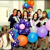 Вот это здОрово!!! :: Лариса Красноперова