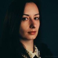 Наталия :: Александр Касымов