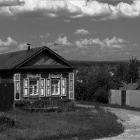 Домик в деревне :: Alex Kokorev