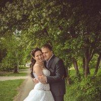 свадебный портрет :: Евгения Новикова