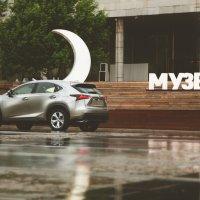 NEW Lexus NX :: Никита Мельников