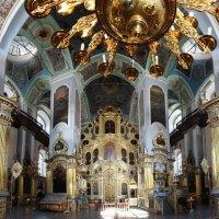 Успенский кафедральный собор :: Yuriy Gordeev