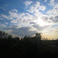 Небо... :: Аня Большова
