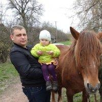 В гостях на Украине :: Сергей Дрозд