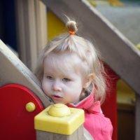 Самые сладкие в мире щечки :) :: Anna Lipatova
