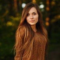 Женя :: Илья Кокорев