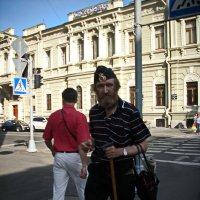 На улицах Питера. :: Ирина Прохорченко