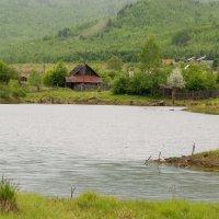 озеро1 :: Сергей Сол