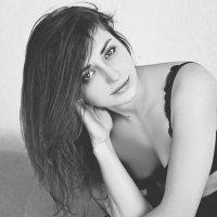 Женя. :: Мария Колоскова