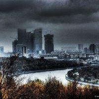 Sin City :: Андрей Устюжанин