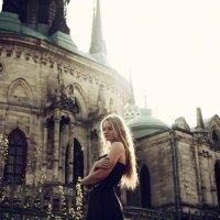 Красота :: Анна Романова