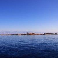 Остров в Адриатике :: Chera -