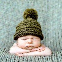Малыш :: Виктория Дубровская