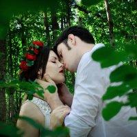 Love story :: Svetlana Dikova