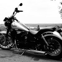мотоцикл :: Григорий Петренко