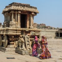 Типичная Индия :: Михаил Фото