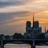 Notre Dame de Paris :: Ваган Мартиросян