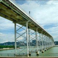 Мост. :: Александр TS