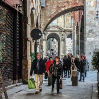Vospominanija o Milane 6 :: Arturs Ancans